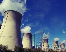 火力发电领域