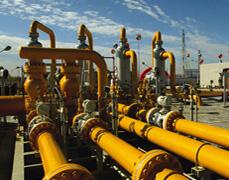 天然气化工领域