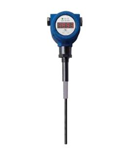 电荷感应式粉尘测量仪